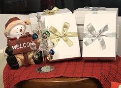 クリスマスプレゼントに、、、クリーム  パック2枚 セット