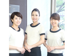 福岡市中央区赤坂のエステサロン*ナッセ*で一緒に働きませんか?